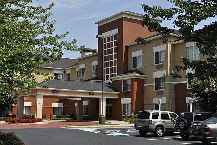 Washington D.C. - Rockville