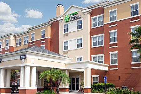 Orlando - Convention Ctr - 6443 Westwood