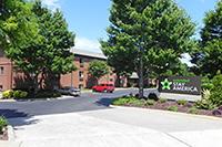 Charlotte - University Place - E. McCullough Dr.
