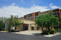 Fayetteville - Cross Creek Mall