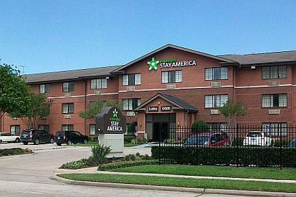 Houston - Greenspoint