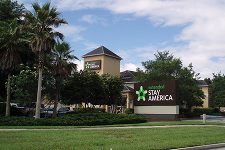 Jacksonville - Southside - St. Johns Towne Center