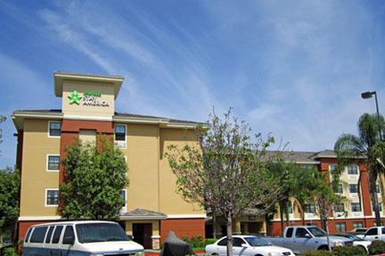 Orange County - Katella Ave.