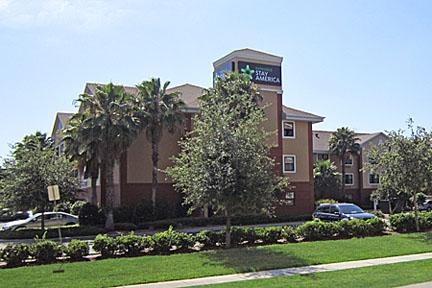Tampa - Aeropuerto - Westshore Blvd.