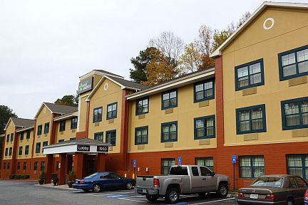 Atlanta - Alpharetta - Rock Mill Rd.