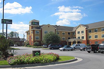 Savannah - Midtown