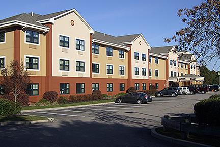 Foxboro - Norton