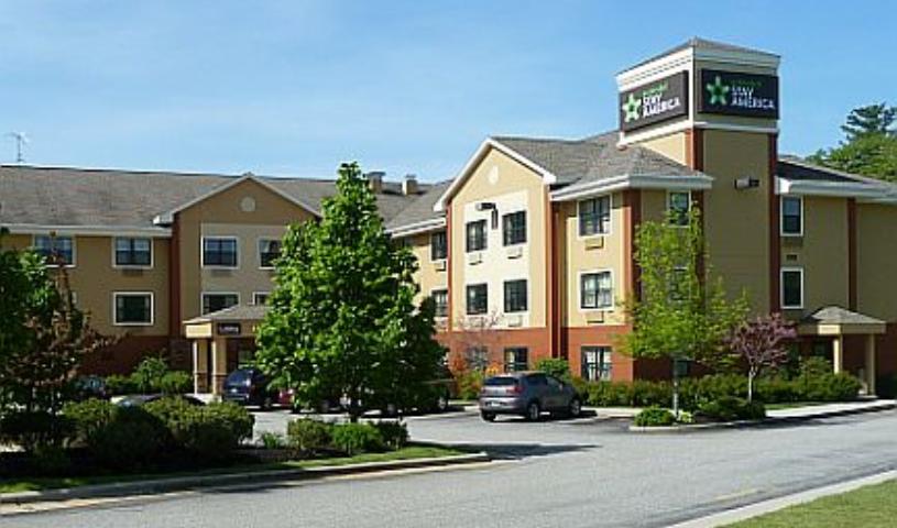Portland - Scarborough