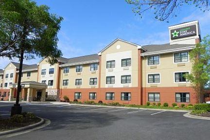 Charlotte - Pineville