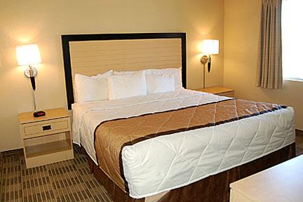 Suite de 2 habitación con 1 cama King