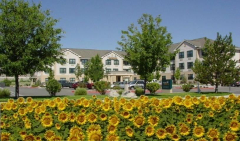 Reno - South Meadows