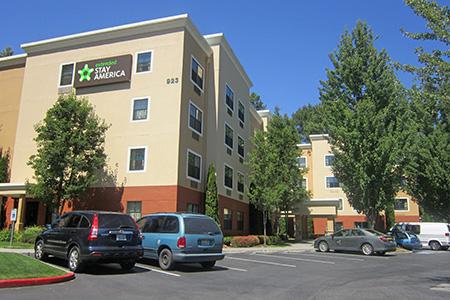 Seattle - Bothell