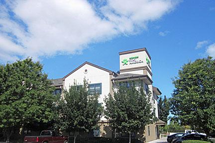 Sacramento - West Sacramento