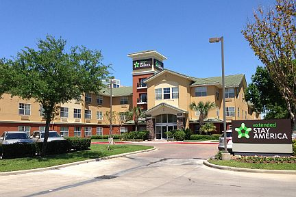 Houston - Med. Ctr. - Reliant Pk. - Braeswood Blvd.