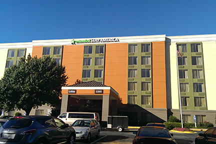 Atlanta - Gwinnett Place