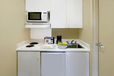 Cocinas completamente equipadas