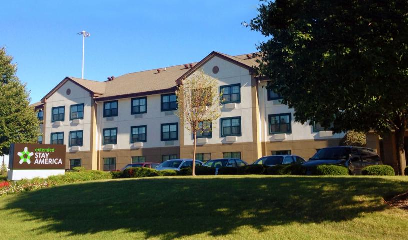Chicago - Romeoville - Hotel en Bollingbrook | Extended Stay America