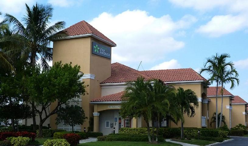 Boca Raton - Commerce