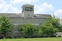 Huntsville - U.S. Space And Rocket Center