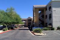 Phoenix - Scottsdale