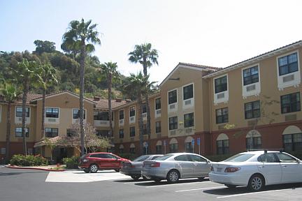 San Diego - Hotel Circle