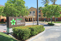 Extended Stay America Los Angeles - Ontario Airport