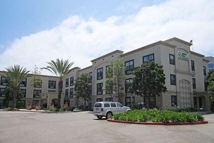 Orange County - Huntington Beach