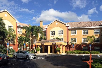 Fort Lauderdale - Plantation