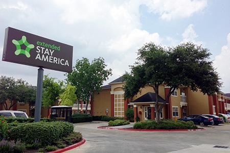 Houston - Medical Center - Reliant Park