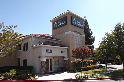 San Diego - Sorrento Mesa