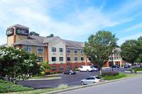 Charlotte - University Place