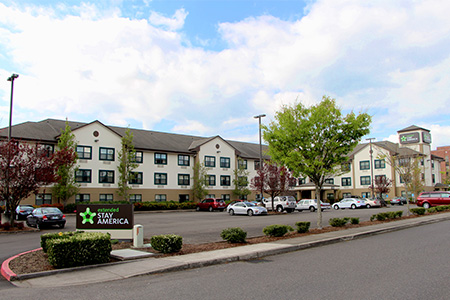Portland - Beaverton