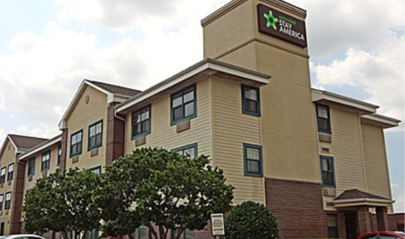Houston - Westchase