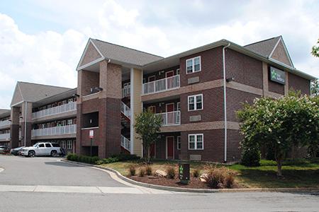 Richmond - I-64 - West Broad Street
