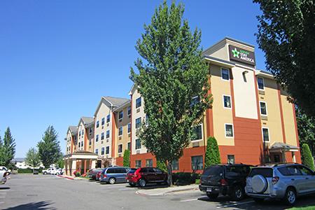 Seattle - Kent