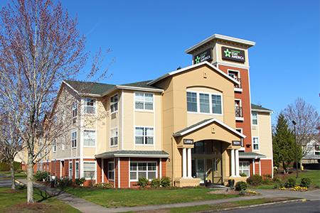 Portland - Hillsboro