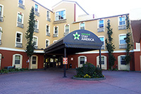 Anchorage - Centro